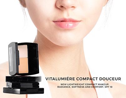 Vitalumiére Compact Ad