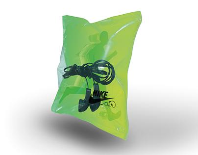 Ecoheadphones packaging