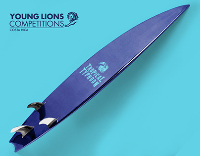 Young Lions Costa Rica 2019 - Tropical Typhoon