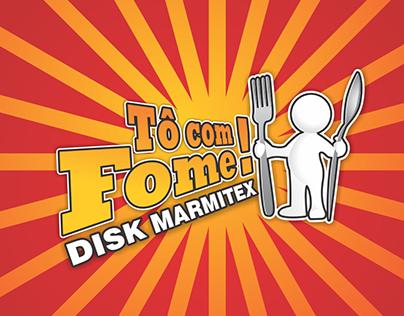 TCF! Disk Marmitex