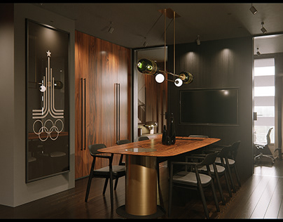 "Office ""Olympic"", Latvia"