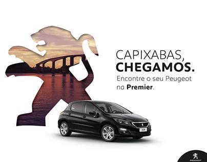 Peugeot Premier