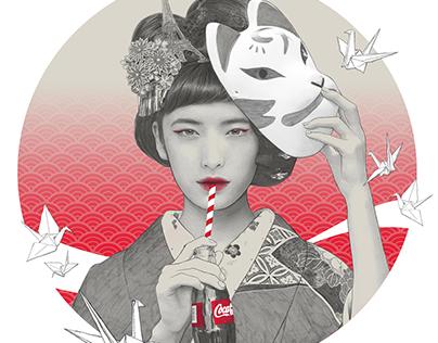Coke x Adobe x You