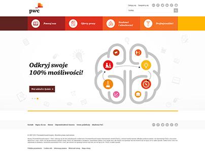 PW* Website