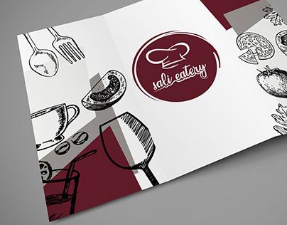 sali eatry brochure