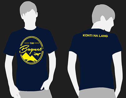 [Shirt Design] Team Bagnet