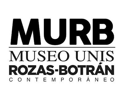 Exposición temporal Neomural MURB 2019