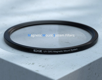 Magnetic Mount System Filters