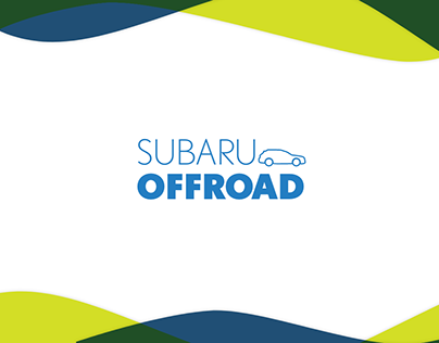 Content Marketing Strategy for a Brand: Subaru Offroad