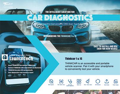 Think Car AD Design