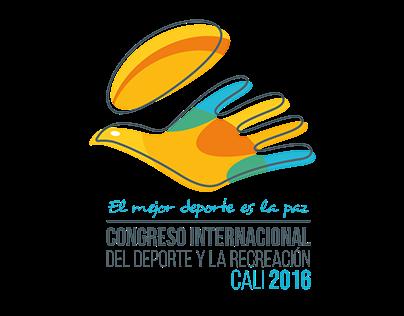 Congreso Internacional del Deporte y Recreación