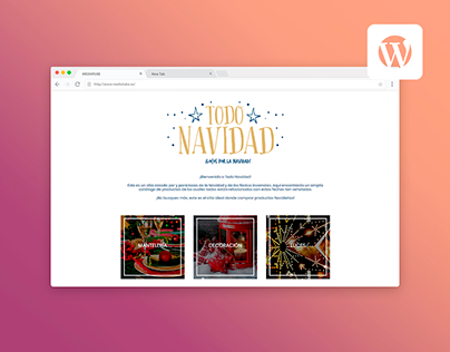 TodoNavidad.es - Affilita WebShop
