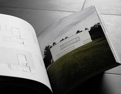 Gergely Sztranyák - architect book