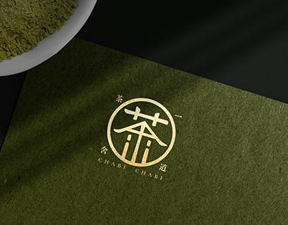 CHABI CHABI - Tea Branding