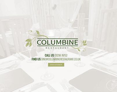 Columbine Restaurant
