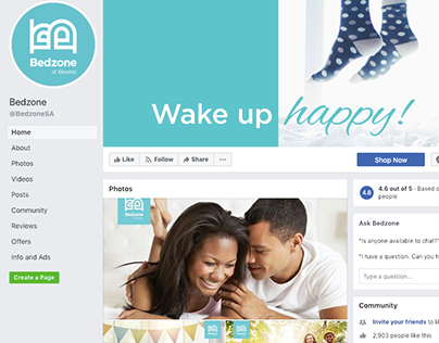 Facebook Cover Copy | Bedzone