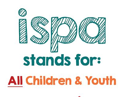 ISPA Website Sliders