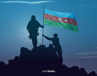 SmmBaku Azerbaijan