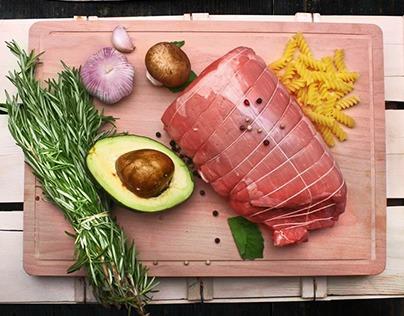 Food Photography - Random