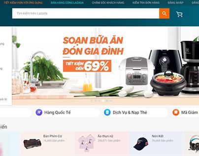 Mã giảm giá Lazada, coupon, voucher – ShopBy Việt Nam