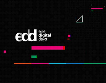 Enel Digital Days