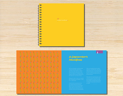 CCS | A Copywriter's Workbook