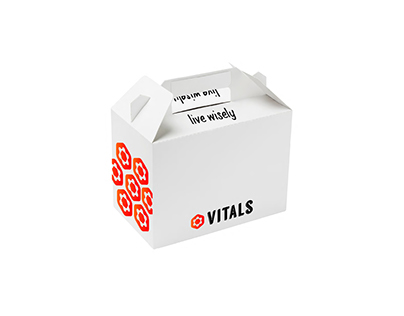 Vitals - Live Wisely