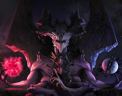 Eon Demon