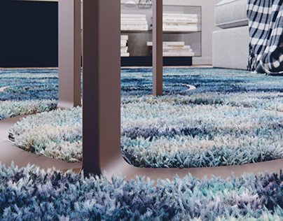 New test with carpets