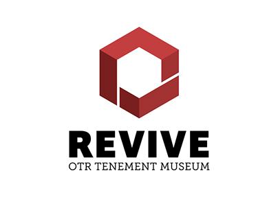 Revive Tenement Museum