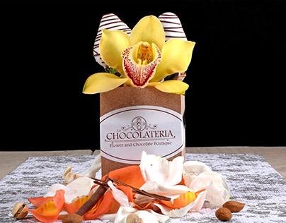 Productos La Chocolateria Pereira