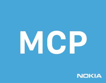 App MCP on Lumia 1520
