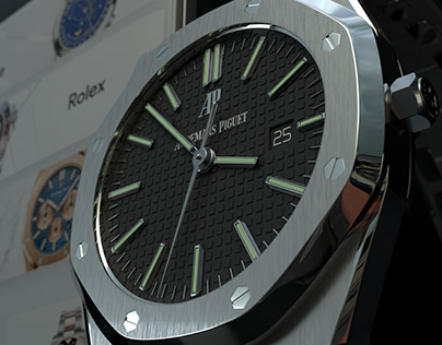 STEIN CO. Luxury Watches and Jewelry