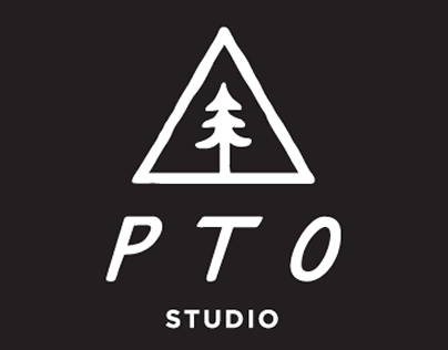 Logo Design for PTO Studio