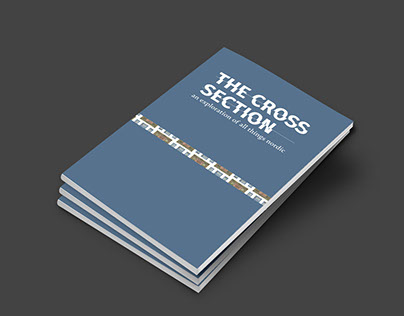 The Cross Section Booklet