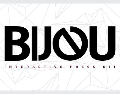 Bijou Interactive Press Kit
