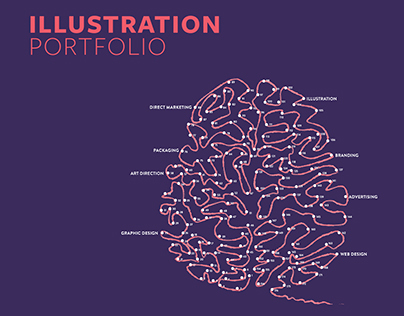 Illustration Portfolio