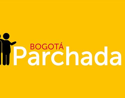 Bogotá Parchada