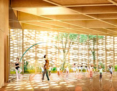 MCA Mario Cucinella Architects - Reggiolo