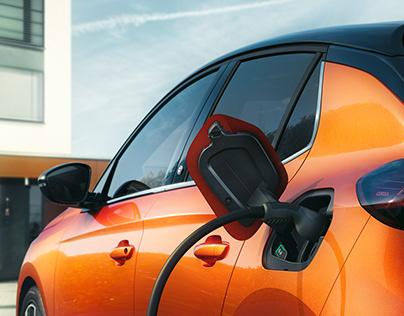 Opel E-Hub CG
