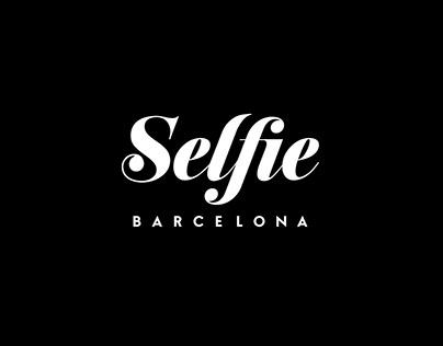 Selfie - Brand design