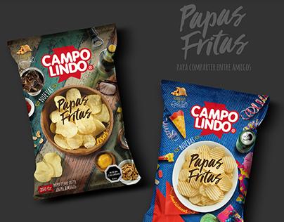 Snack - Campo Lindo