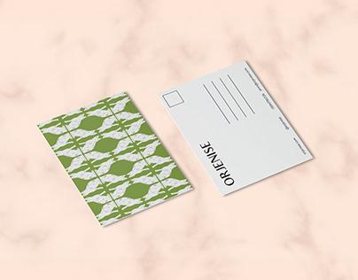 Orjenise // Brand Design