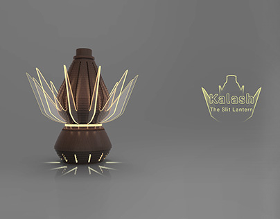 Kalash - The Slit Lantern