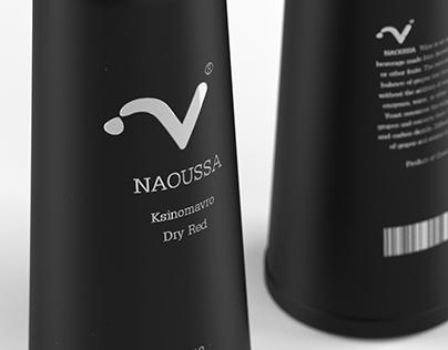 Naoussa Win