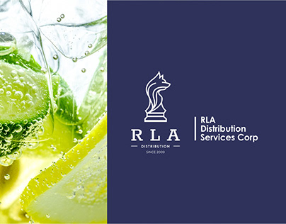 Catalog for RLA Distribution Services Corp