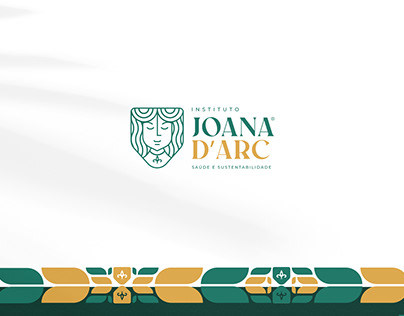 Instituto Joana D'Arc - Rebrand