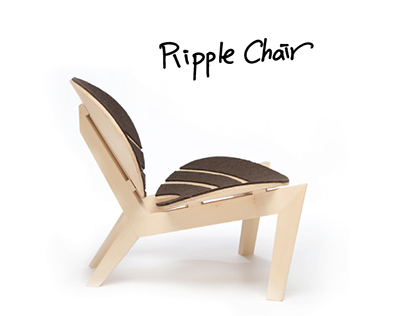 The Ripple Chair