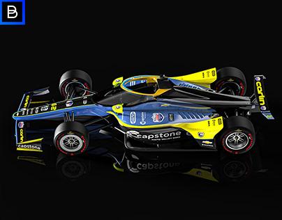 Carlin Capstone Racing