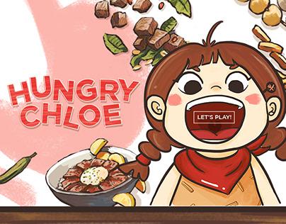 Hungry Chloe